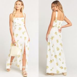 ✨ Show Me Your Mumu Bristol Dress ✨